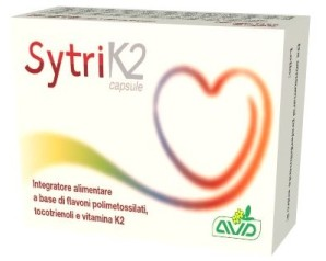 A.v.d. Reform Sytrik2 30 Capsule