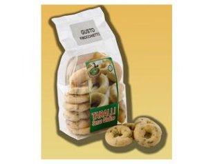 Alimenta 2000 Taralli Finocchietto Senza Glutine 75 G