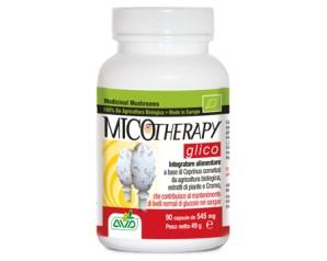 A.v.d. Reform Micotherapy Glico 90 Capsule