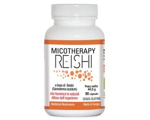 A.V.D Reform Micotherapy Reishi Integratore Alimentare 90 Capsule