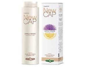 Erba Vita Group New Cap Shampoo Capelli Grassi 250 Ml