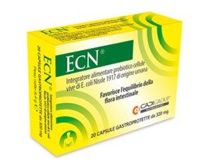 Ca.di.group Ecn 20 Capsule Gastroprotette