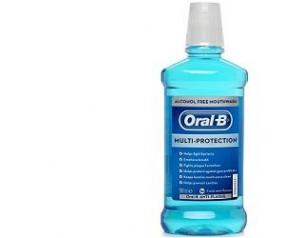 Oral-B  Igiene Dentale Quotidiana Pro-Expert Collutorio Orale 500 ml