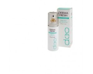 Dermafresh  Classic Pelli Normali Senza Profumo Spray no Gas 100 ml