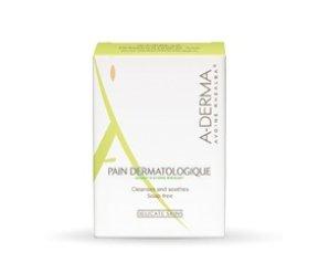 A-Derma  Les Indispensables Latte D'Avena Pane Dermatologico 100 g