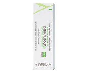 A-Derma  Dermalibour+ Ristrutturante Pelli Fragili Crema Lenitiva 50 ml