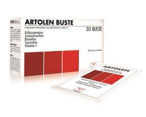 Pharmaday Pharm. Unipersona Artolen 30 Bustine
