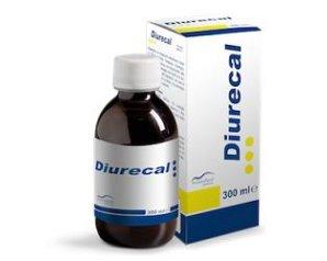 Rne Biofarma Diurecal Soluzione Orale 300 Ml