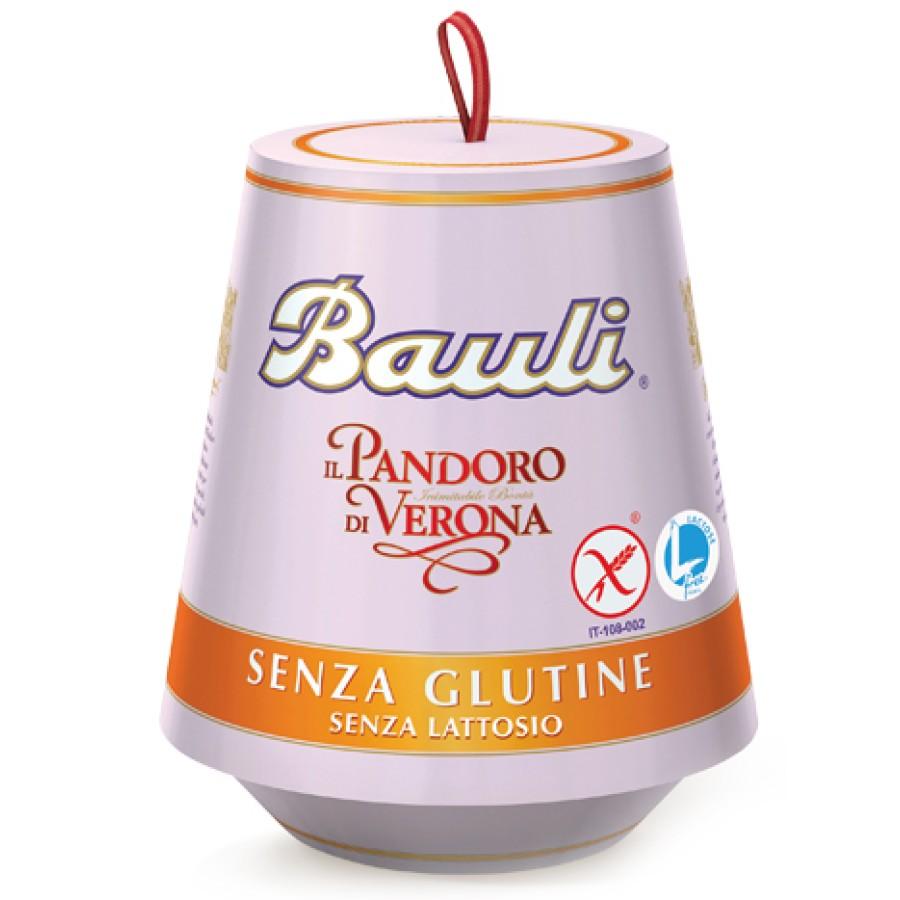 BAULI PANDORO 500G