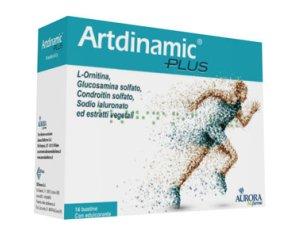 Aurora DDfarma Biofarma Artdinamic Plus Integratore Alimentare 14 Bustine