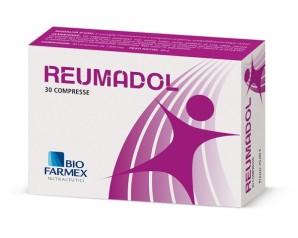 Biofarmex Reumadol 30 Compresse