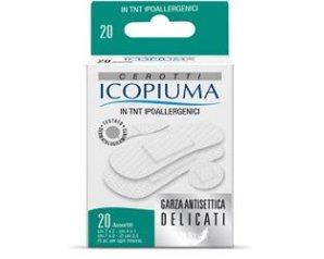 Desa Pharma Cerotto Icopiuma In Tessuto Non Tessuto Mix 20 Pezzi