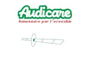 AUDICARE Cono Auricolare 2pz