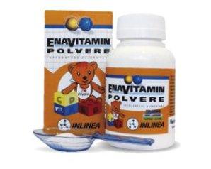 Enavitamin Polvere 60 g