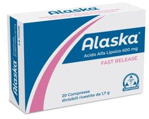 A.b.pharm Alaska 20 Compresse