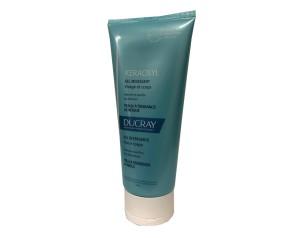 Ducray  Pelle Mista e Grassa Keracnyl Gel Detergente Purificante 200 ml