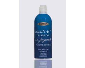 Lab.farmaceutici Krymi Triconac Shampoo Lavaggi Frequenti 200 Ml