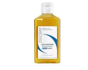 Ducray Squanorm Shampoo Riequilibrante Capelli Forfora Grassa  200 ml