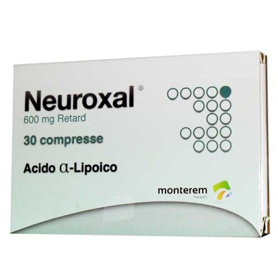 To Be Health Neuroxal Plus Integratore Alimentare 30 Compresse