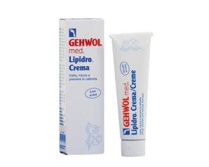 Gehwol Crema Per Piedi Lipidro 75 ml