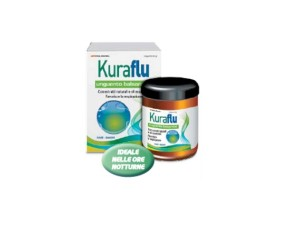 Pool Pharma Kuraflu Unguento Balsamico 50 G