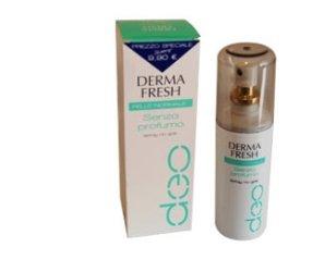 Dermafresh Deodorante Pelli Normali Spray no Gas 100 ml