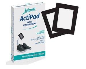 SALTRATI Actipad 4 Patch