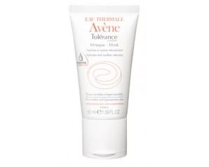 Avene  Tolerance Extreme Maschera Pelli Iper-Sensibili ed Allergiche 50 ml