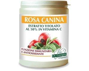 ROSA CANINA Est.Tit.500g GIOR.