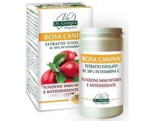 Rosa Canina Estratto Titolato Polvere 100 G