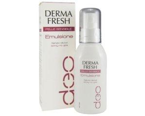 Meda Pharma Dermafresh Deo P-sens Emulsione 75 Ml