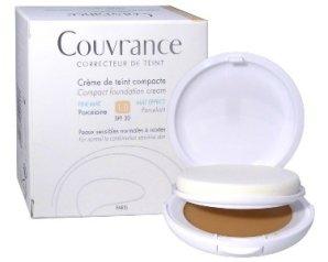 Avene (pierre Fabre It.) Avene Couvrance Cr Comp Of Por