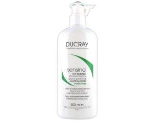 Ducray  Pelle Sensibile Sensinol Latte Corpo Lenitivo Protettivo 400 ml