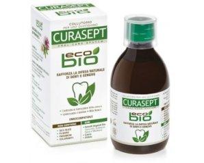 Pharmadent Health Project Curasept Collutorio Ecobio 300 Ml Pharmadent