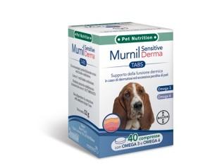 MURNIL Sensitive Derma 40 Cpr