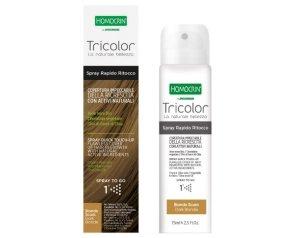 Tricolor Spray Ritocco Biondo Scuro 75 Ml
