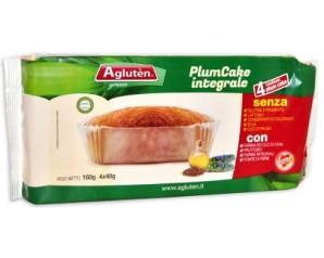 AGLUTEN Plum Cake Integr.160g