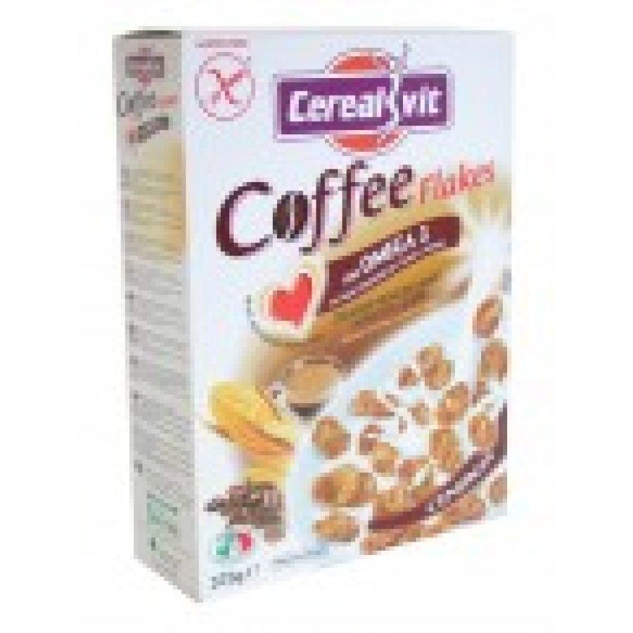 Cerealvit Dietolinea Coffee Flakes 375 G