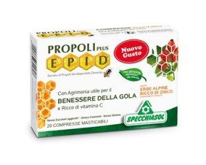Epid Zinco 20 Compresse New