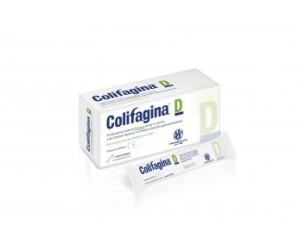 Abc Farmaceutici Colifagina D Integratore Alimentare 12 Bustine Da 15 Ml