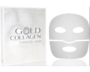 PURE Gold Collagen Hydro Mask