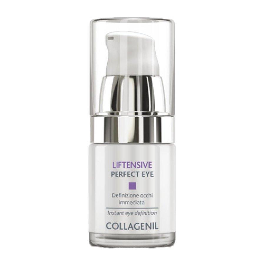 Collagenil Liftensive Perfect Eye Definizione Occhi Immediata 15 ml