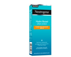 Neutrogena Hydro Boost Urban Protect SPF25 50ml