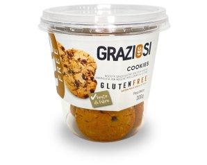 GRAZIOSI Cookies 200g