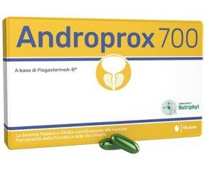 Laboratori Nutriphyt Sas Androprox 700 15 Perle Softgel