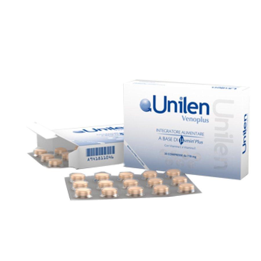 Unilen Venoplus 30 Compresse