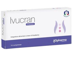 Ag Pharma Ivucran 14 Compresse