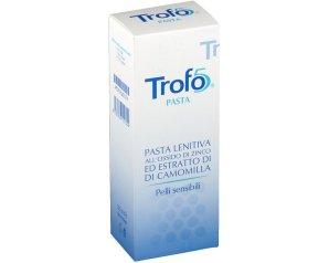 Uniderm Farmaceutici Trofo 5 Pasta 100 Ml