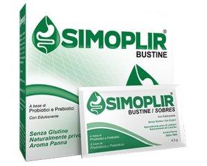 Shedir Pharma Simoplir 12 Bustine