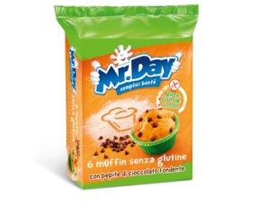 MR DAY MUFFIN C/PEPITE CIOC SG